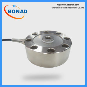 Series Bnd-Cfbly Pancake Type Universal Tension or Compression Load Cell pictures & photos
