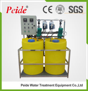 Commercial Pool Chemical Dosing System pictures & photos