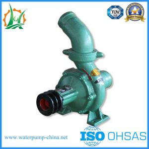 CB80-80-130 Agricultural Centrifugal Water Pump pictures & photos