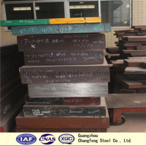 Alloy Special Steel Product Nak80, P21, Plastic Mould Steel pictures & photos