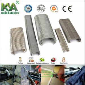 15g100 Series Hog Ring / C-Ring pictures & photos
