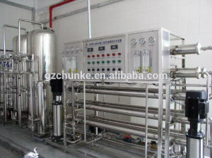 Industrial Stainless Steel Grey Water Treatment System pictures & photos