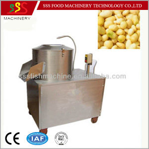 Root Vegetable Potato Onion Lotus Peeling Peeler Machine