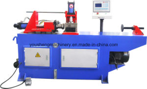 Square Tube End Forming Machine pictures & photos