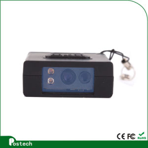 2D Bluetooth Mini Wireless Qr Barcode Reader Ms3392-M pictures & photos