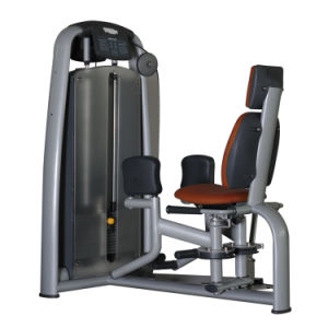 Commercial Workout Equipment Inner Thigh Adductor Machine Bft-2006 pictures & photos