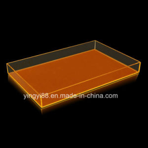 Wholesale Acrylic Stackable Jewelry Tray pictures & photos