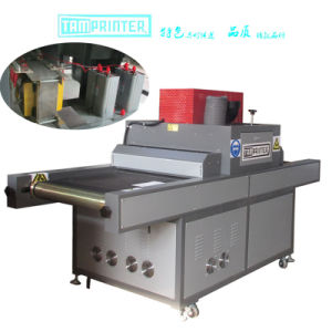 TM-UV1500 UV Curing UV Dryer in Silk Screen Printing pictures & photos