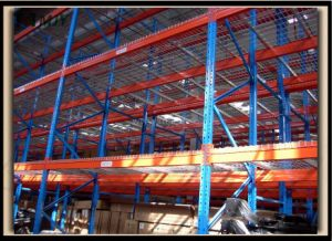 Warehouse Pallet Racking Mjy-Zpr12 pictures & photos
