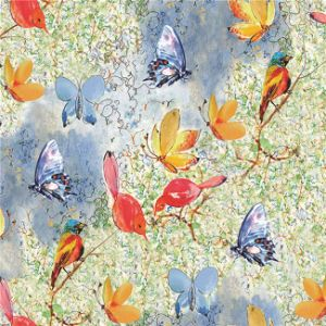 Printing Fabric Textile, 100%Cotton Printed Fabric (DSC-518) pictures & photos