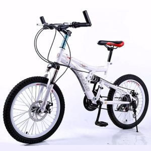 Hot Selling White Carbon Bike Performance BMX (MTB-36) pictures & photos