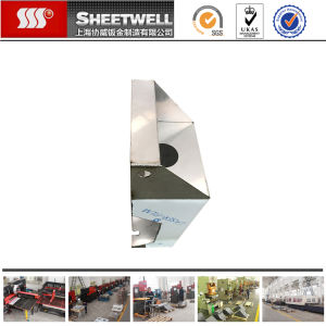 Custom OEM Welding Stainless Steel Fabrication pictures & photos