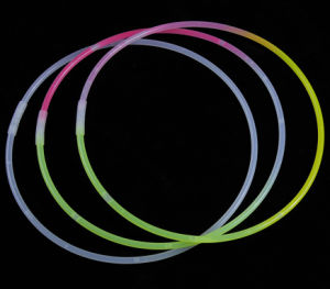 Party Toys 11′′ Glow Necklace (XLD5275) pictures & photos