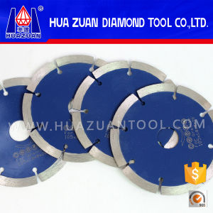 115mm Segmented Diamond Saw Blade/Cutting Disc for Marble and Granite pictures & photos