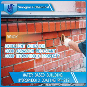 Water Based Building Hydrophobic Coating pictures & photos
