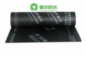 3mm APP Waterproof Membrane PE Film Surface Glass Fiber Reinforced pictures & photos
