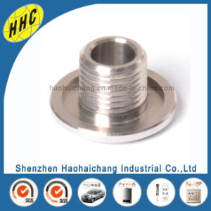 High Strength Cusotm Made CNC Stainless Steel Bolt pictures & photos