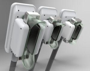 Salon Equipment Fat Freezing Coolplas Cryotherapy Vacuum Slimming Machine pictures & photos
