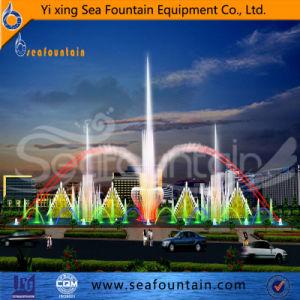 Seafountain Design European Style Music Fountain pictures & photos