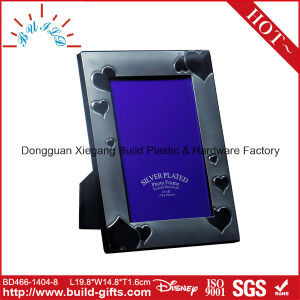 Hot Sale Pbutterfly Shape Metal Photo Frame pictures & photos