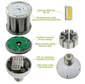 E40 LED Corn Bulb with RoHS Ce pictures & photos
