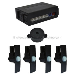 OEM Parking Sensors with 4 Sensors Smooth Installation pictures & photos