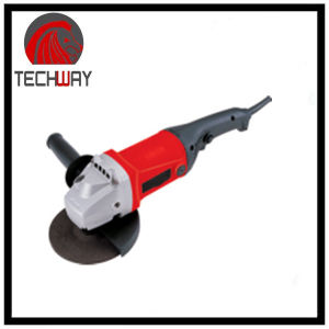 Techway Power Tools 1150W 150mm Electric Angle Grinder High Quality pictures & photos