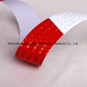 DOT-C2 PVC Reflective Material for Traffic Sign pictures & photos