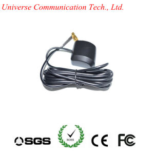 Free Samples GPS External Antenna with Right Angle SMA pictures & photos