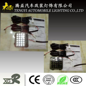 12V LED Car Auto Luggage Compartment Lamp Additional Rear Back Door Light for Toyota Noah Voxy 80 pictures & photos