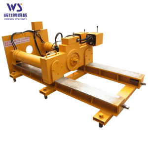 Drilling Machine Stone Crusher Ws-500t pictures & photos