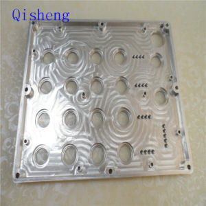 Machining Parts, CNC pictures & photos