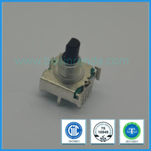 17mm Rotary Route Switch for Samsung Mciro-Wave Oven pictures & photos