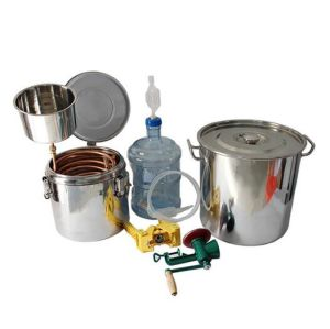 30L Home Beer Craft Brewing Equipment Microbrewery Equipment pictures & photos