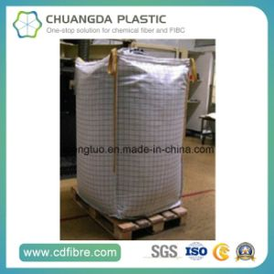 4 Side-Seanm Loops FIBC Big Bag for Bulk Goods Packing pictures & photos