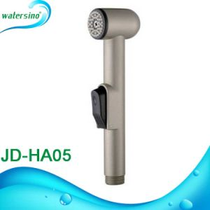 Kaiping ABS Toilet Bidet Shattaf with High Quality pictures & photos