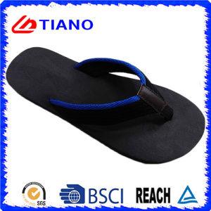 New EVA Fashion Comfortable Beach Flip-Flop for Men (TNK35349) O pictures & photos