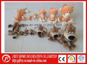 Best Quality Plush Toy Pencile Bag Gift