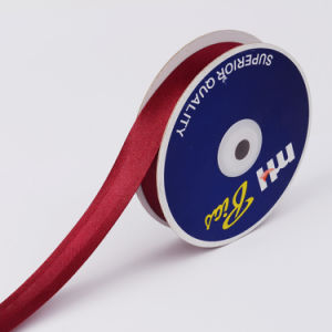 20mm Single Fold Polyester Bias Binding Tape pictures & photos