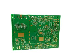 Printed Circuit Board Rigid BGA of Electronic Components pictures & photos
