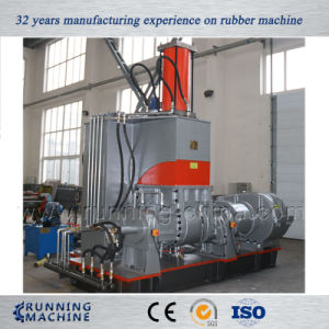 Pressure Type Kneading Machine for Rubber and Plastics pictures & photos