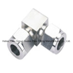Pipe Fittings Stainless Steel Elbows pictures & photos