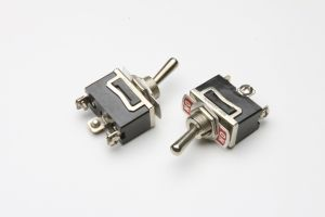 Kn3 (C) -102 Antique Switch Electronic Toggle Switch Toogle Switch pictures & photos