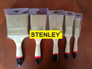 Paint Brush Wooden Handle Hight Quality pictures & photos