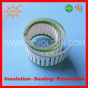 Thermal Print Heat Shrinkable Wire Identification Sleeves pictures & photos