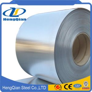 Food Grade 304 304L 430 Cr Stainless Steel Coil for Boiler pictures & photos