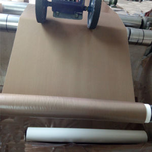 Teflon Coating Cloth Fiberglass Tape pictures & photos