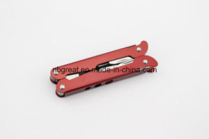 Hot Sell Stainless Steel Campling Multifuction Pliers pictures & photos