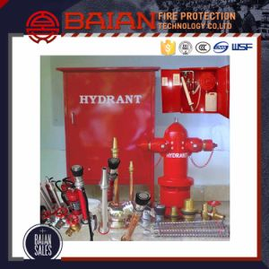 Fire Hydrant with Landing Valve pictures & photos