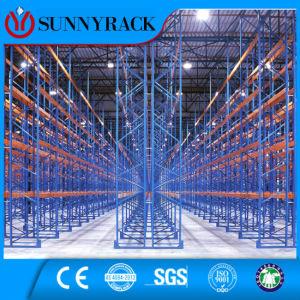 Standard Storage Heavy Duty Pallet Rack pictures & photos